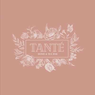 TANTE HOME&TEA BAR